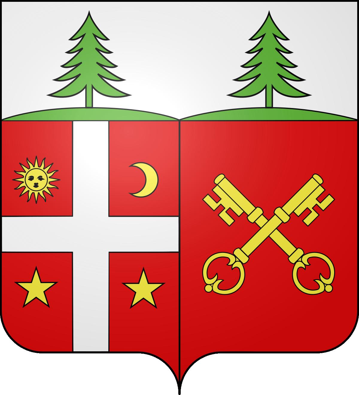 Logo BELLEVAUX