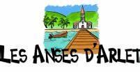 Logo LES ANSES D'ARLET