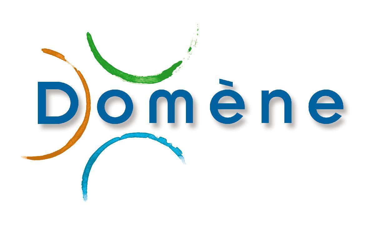 Logo DOMENE