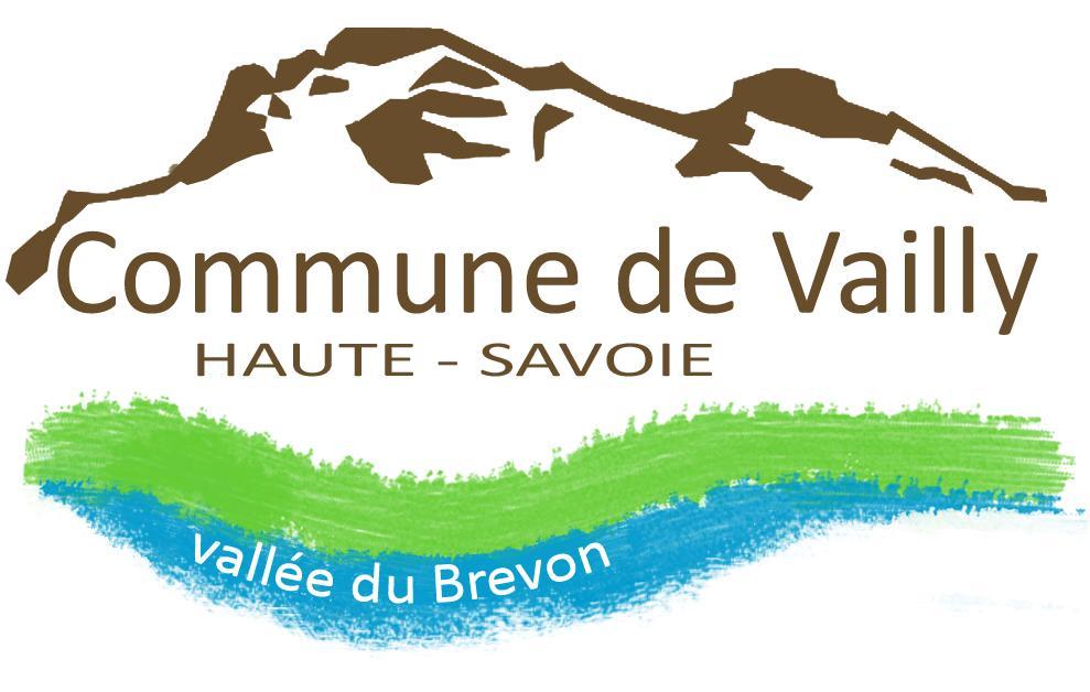 Logo VAILLY