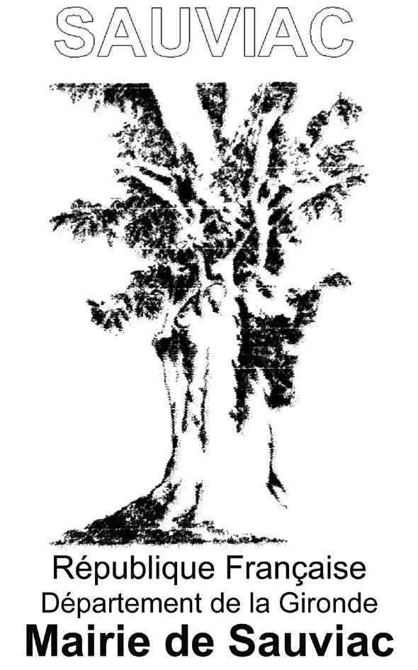 Logo SAUVIAC