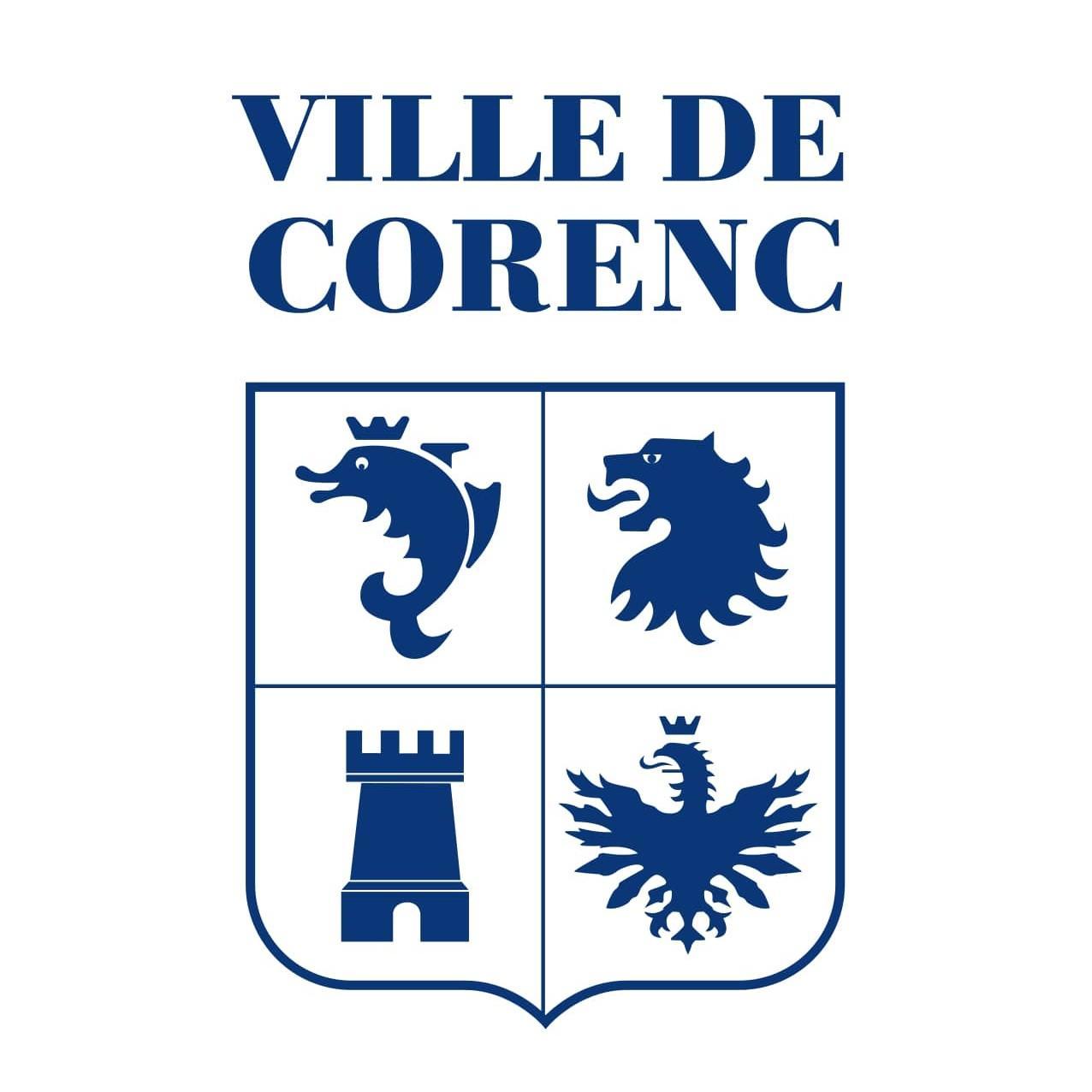 Logo CORENC
