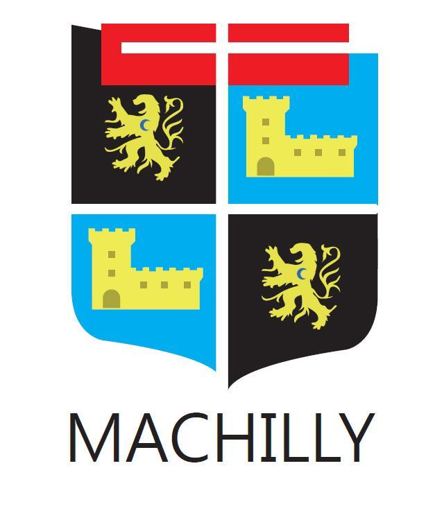 Logo MACHILLY
