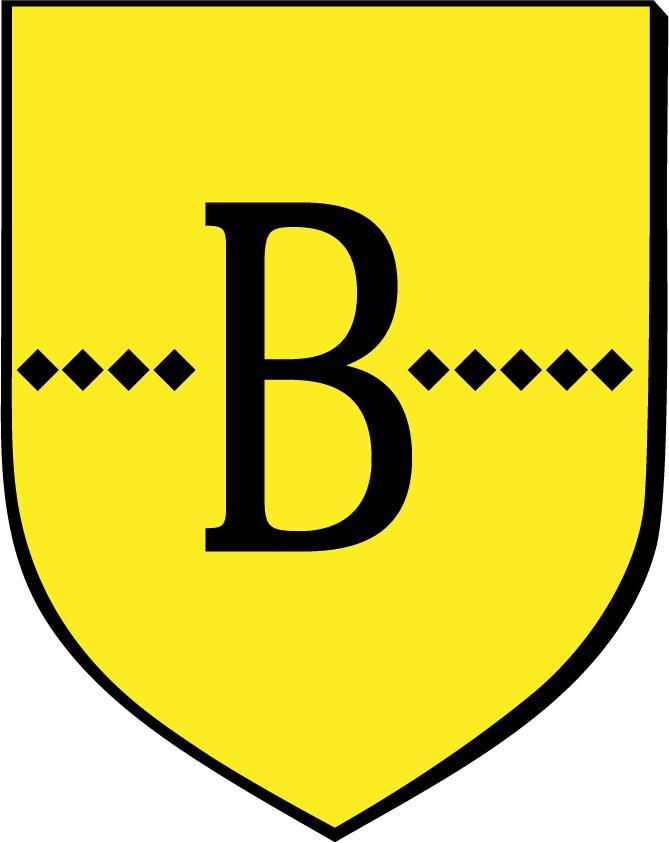 Logo BEVONS