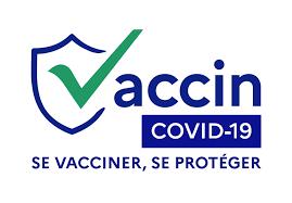 Image de couverture - Vaccination COVID pour les plus de 55 ans