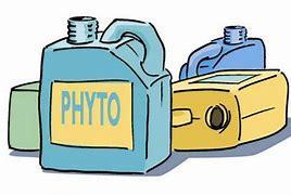Image de couverture - UTILISATION DES PRODUITS PHYTOSANITAIRES
