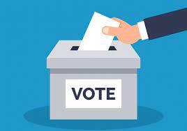 Image de couverture - Elections