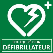 Image de couverture - Défibrillateur