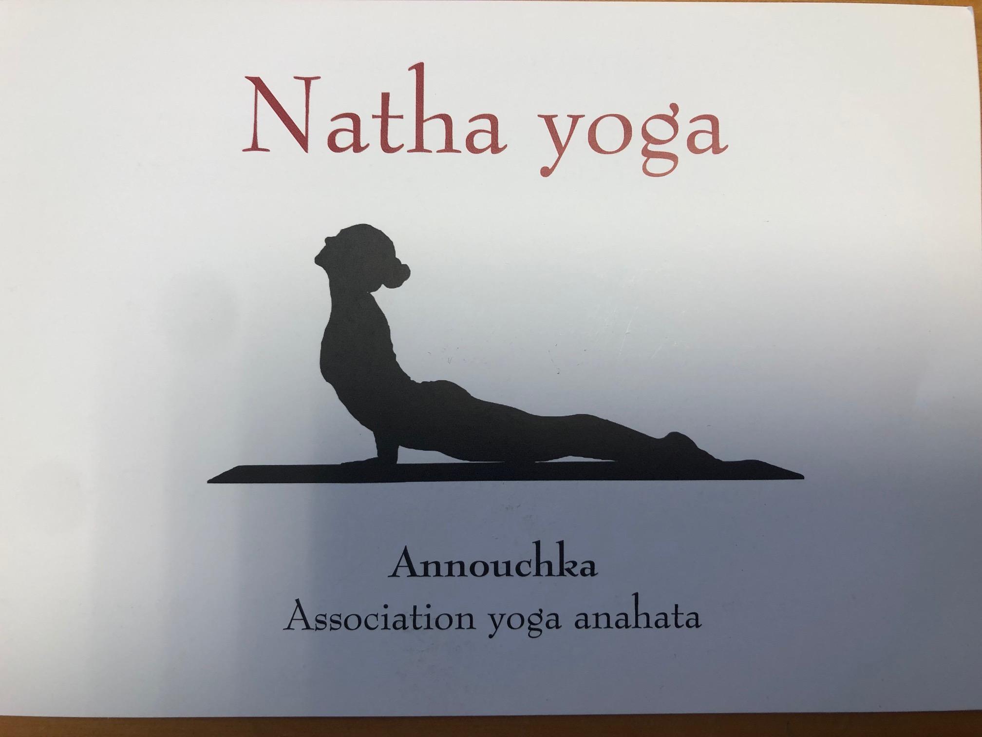 Image de couverture - Reprise des cours de Yoga