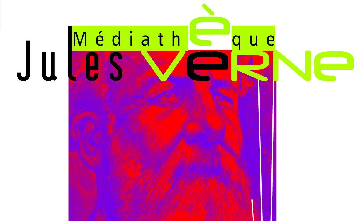 Image de couverture - Médiathèque (Pass sanitaire)