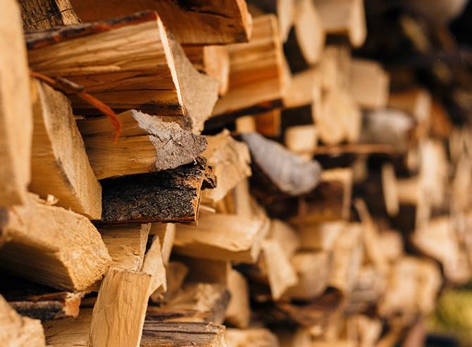 Image de couverture - Lots de bois de chauffage - nouvelle offre