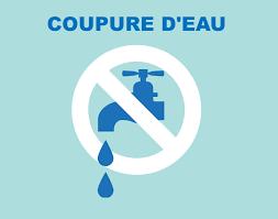 Image de couverture - Coupure d'eau rue Jean Jaurès