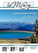 Image de couverture - Nouveau journal municipal en ligne