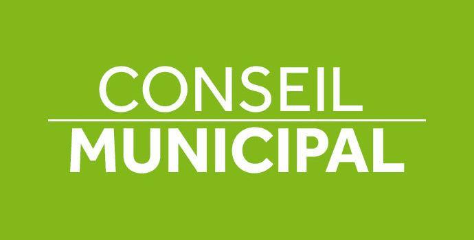 Image de couverture - Conseil Municipal