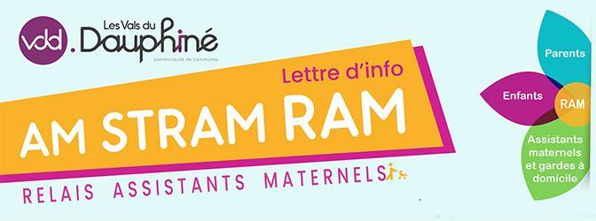 Image de couverture - AM Stram RAM Juillet aout Sept 2021