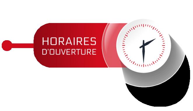Image de couverture - Horaires Vacances