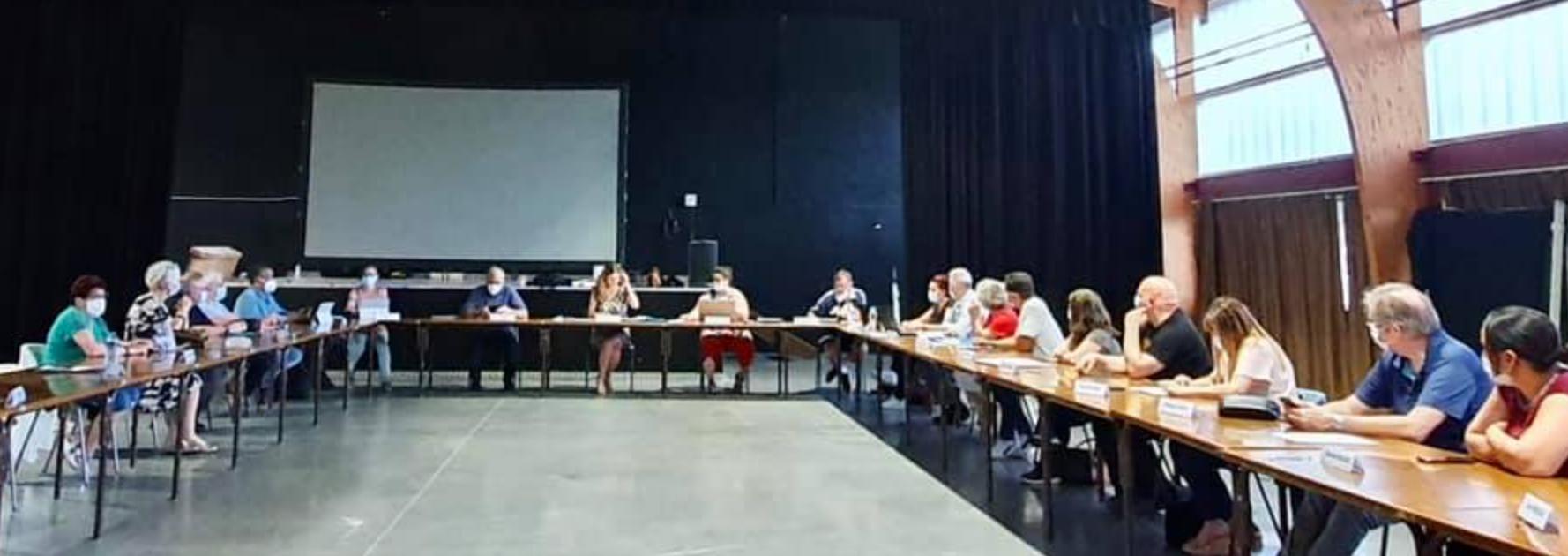 Image de couverture - Conseil municipal renageois du mardi 29 juin 2021