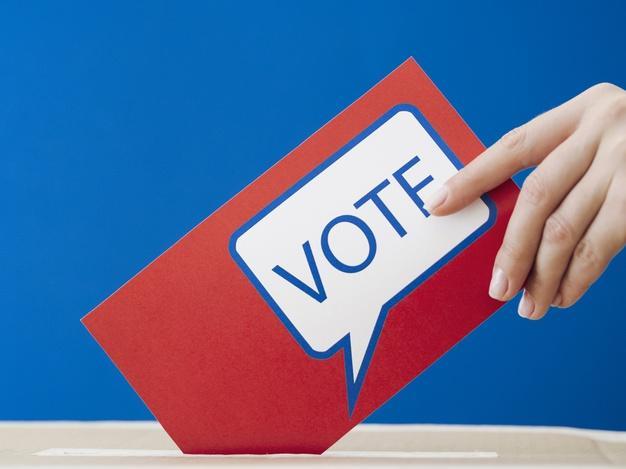 Image de couverture - Élections départementales et régionales