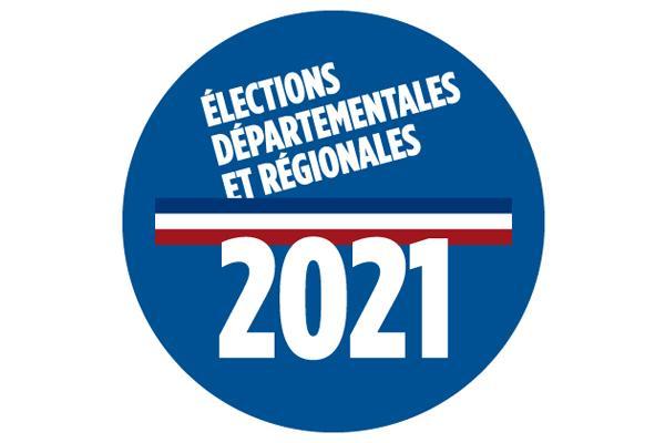 Image de couverture - Elections Départementales et Régionales des 20 et 27 juin 2021