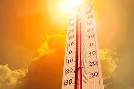 Image de couverture - Information sur les risques liés aux fortes chaleurs et à la canicule
