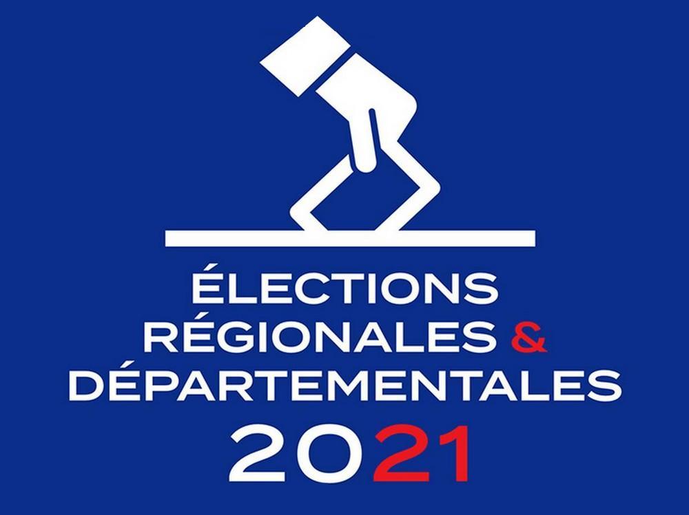 Image de couverture - Bureau de vote