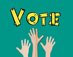 Image de couverture - élections le 20 juin : venez voter.