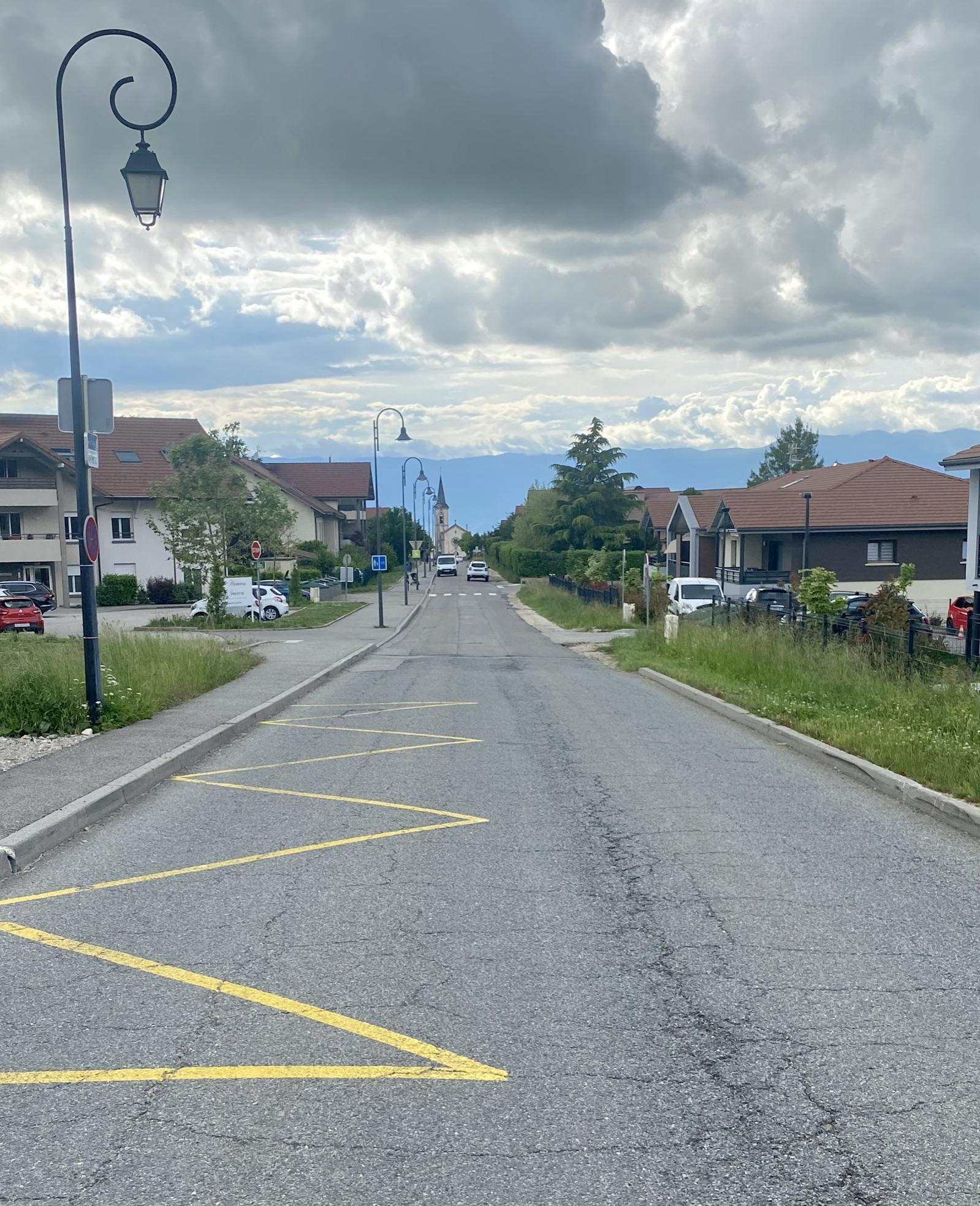 Image de couverture - Travaux Chemin Neuf