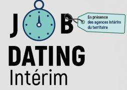 Image de couverture - Job Dating Intérim : Mission Locale Grenoble-Alpes Métropole