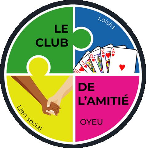 Image de couverture - LE CLUB DE L'AMITIÉ