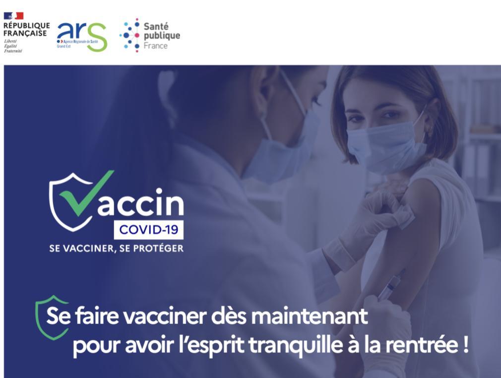 Image de couverture - Vaccination