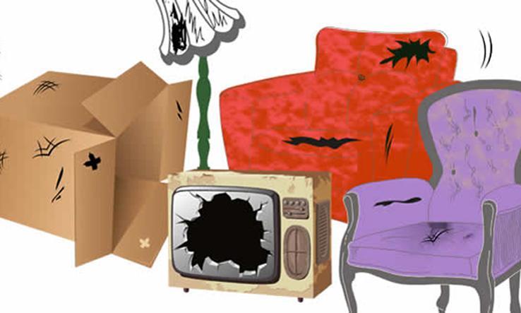 Image de couverture - Collecte gratuite objets encombrants