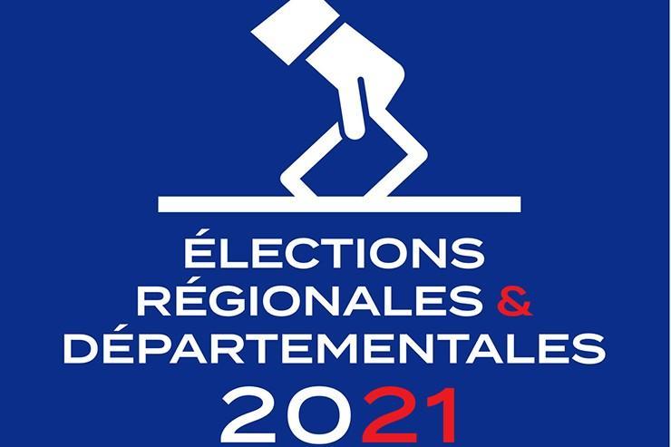Image de couverture - Elections Régionales et Départementales des 20 et 27 Juin.