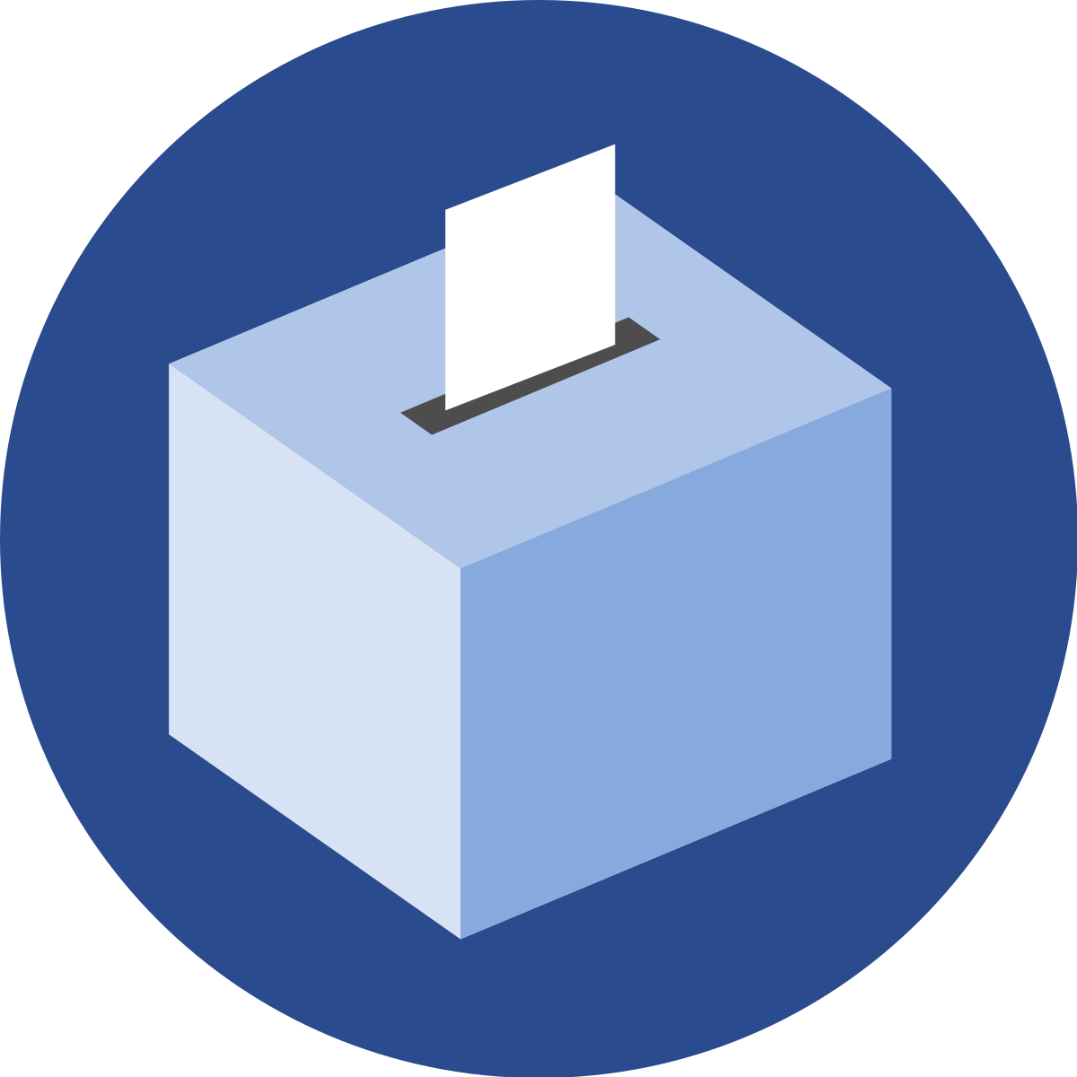 Image de couverture - Bureaux de vote