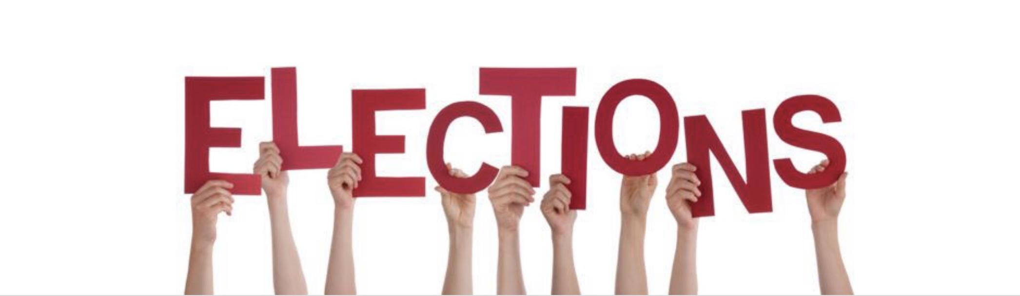 Image de couverture - Élections