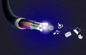 Image de couverture - Perturbation de la circulation pour l'installation de la fibre optique.