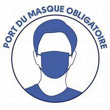 Image de couverture - PORT DU MASQUE OBLIGATOIRE DANS L'ESPACE PUBLIC ET SUR LA VOIE PUBLIQUE