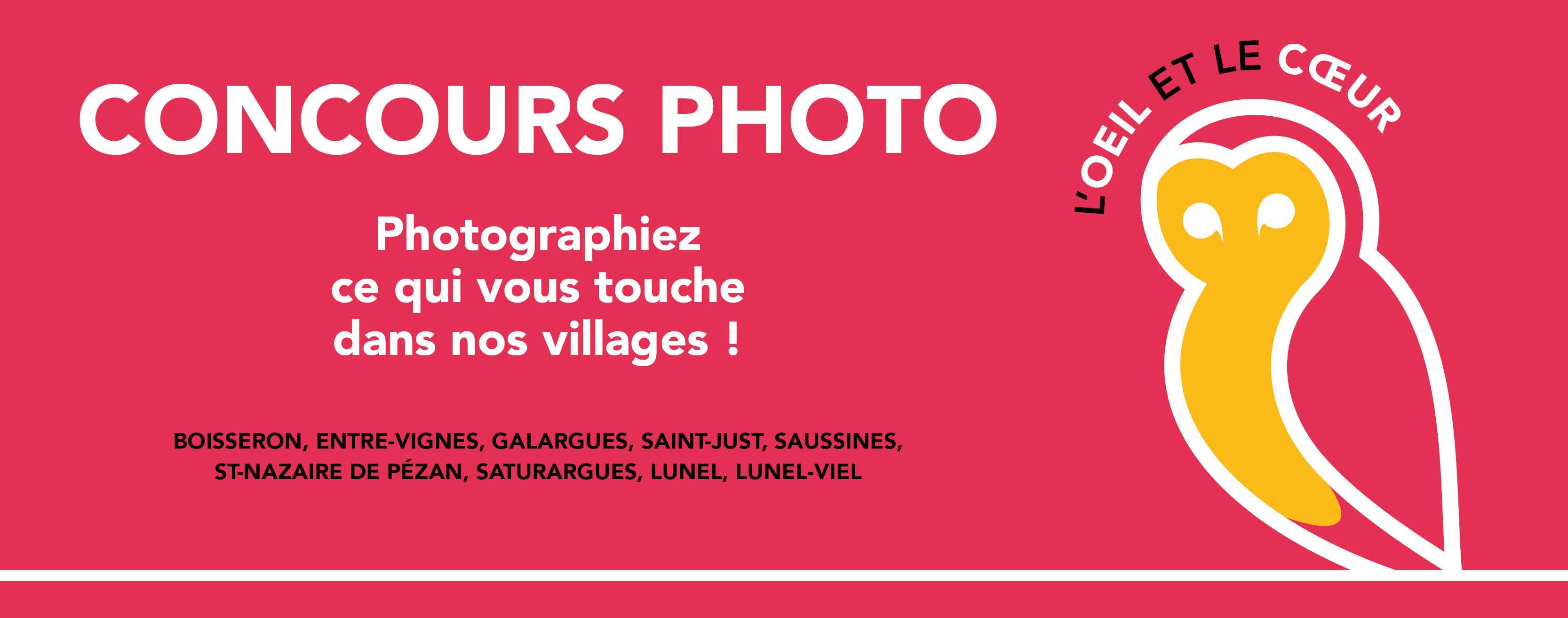 Image de couverture - Concours photos intercommunal