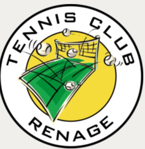 Image de couverture - [Formule adhésion spéciale été 2021 - Tennis Club de Renage]