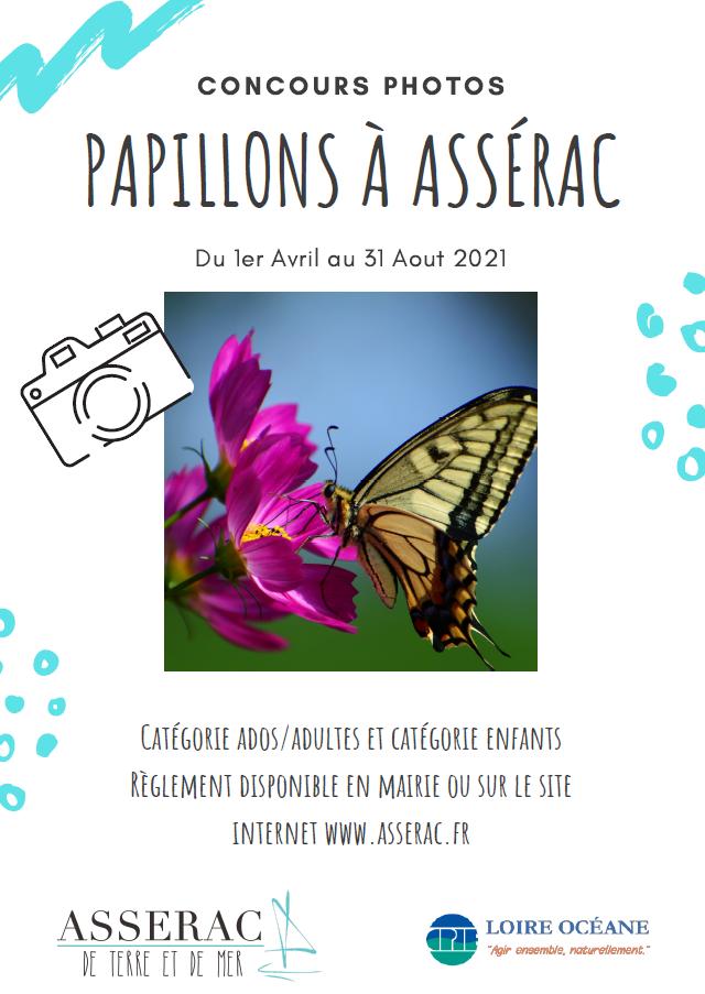 Image de couverture - Habitants d'Assérac : contribuez à l'Atlas de la Biodiversité Communale