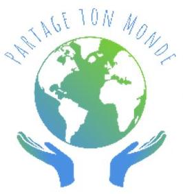 Image de couverture - Collecte de déchets par l'association PARTAGE TON MONDE