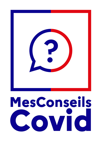 Image de couverture - MES CONSEILS COVID