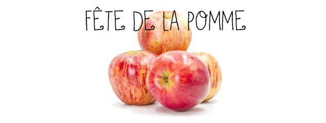 Image de couverture - Fête de la pomme