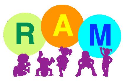 Image de couverture - les missions du RAM  en pièce jointe le planning des temps collectifs