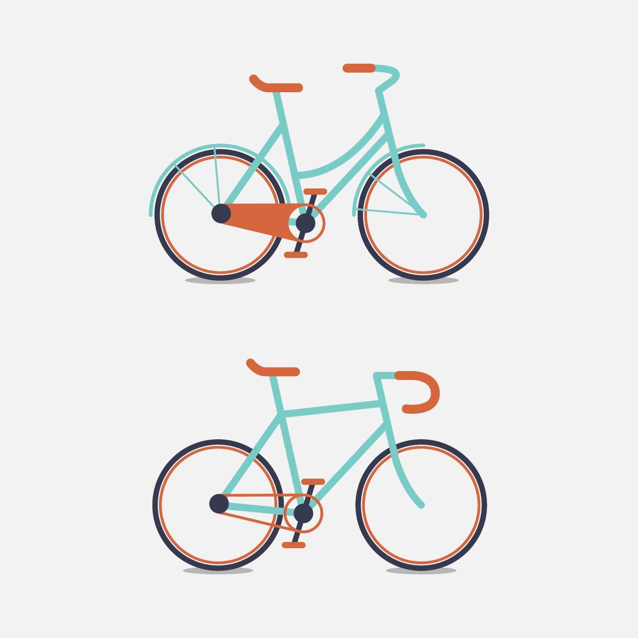 Image de couverture - Convergence vélo de la région grenobloise
