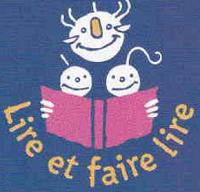 """Image de couverture - Enchantez votre quotidien : rejoignez """"Lire et Faire Lire"""" à Loisin."""