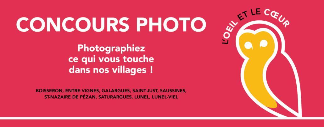 """Image de couverture - Concours de photos intercommunal """"l'oeil et le coeur"""""""