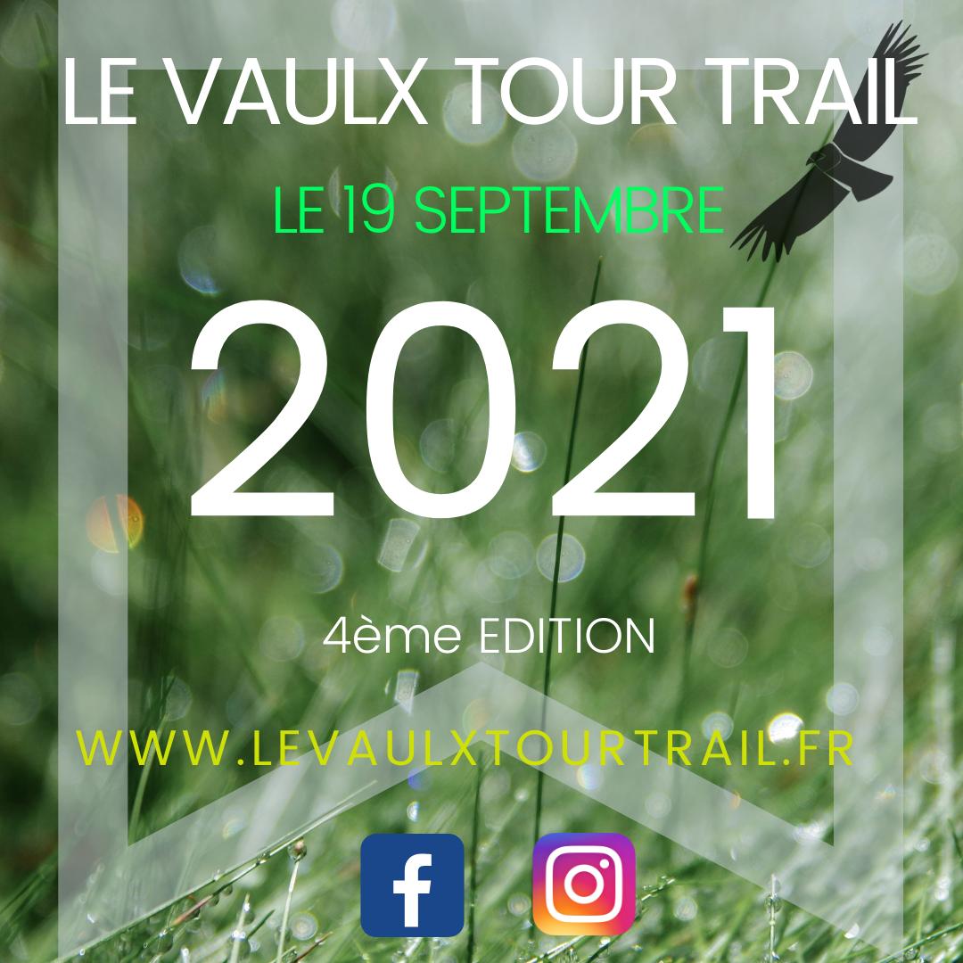 Image de couverture - LE VAULX TOUR TRAIL 2021
