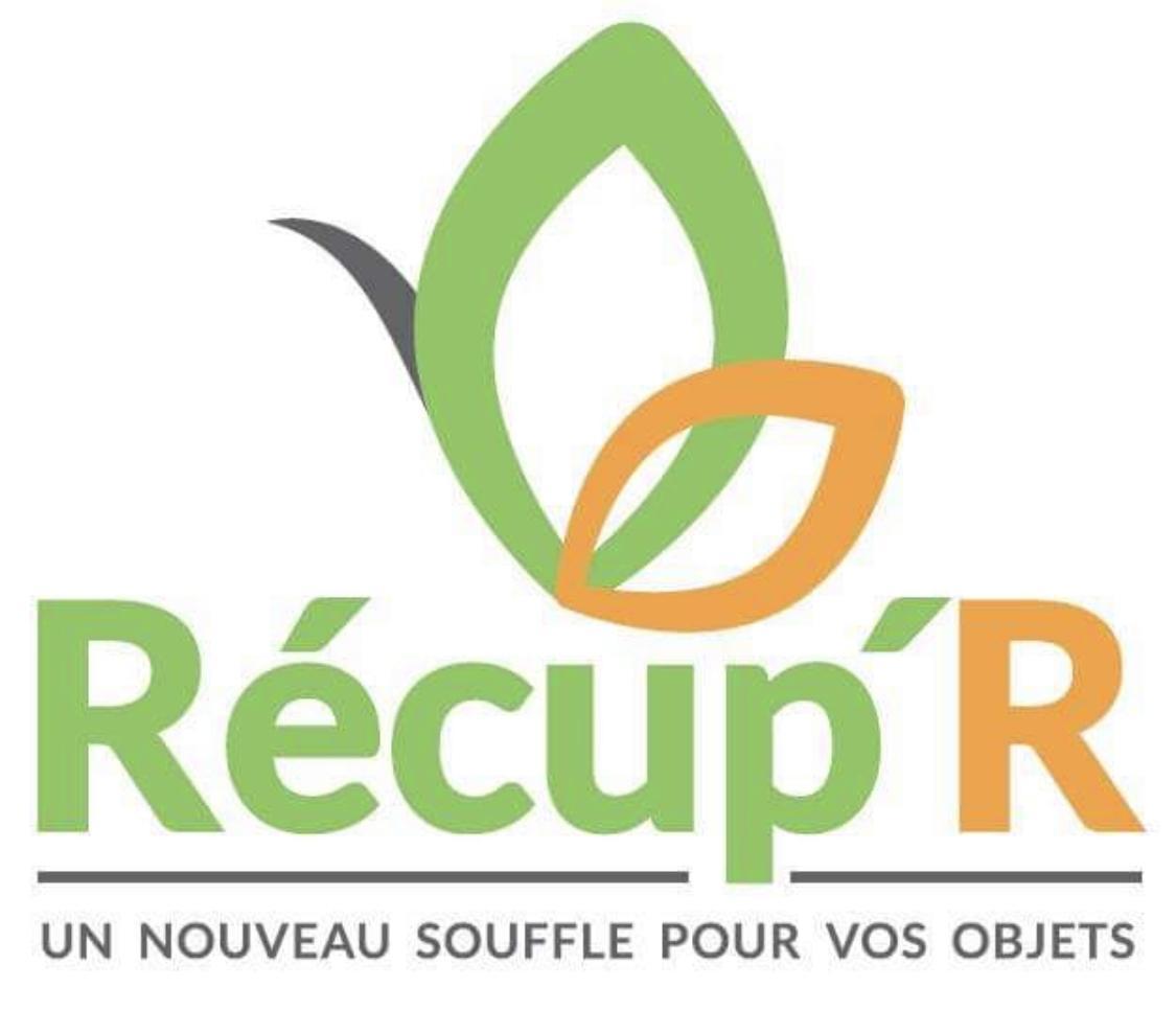 Image de couverture - Association Récup'R