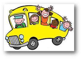Image de couverture - Carte bus scolaire