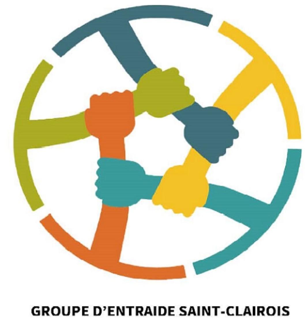 Image de couverture - GROUPE ENTRAIDE ST CLAIROIS